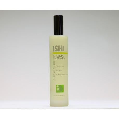 chromabio-olio ISHI VERDE