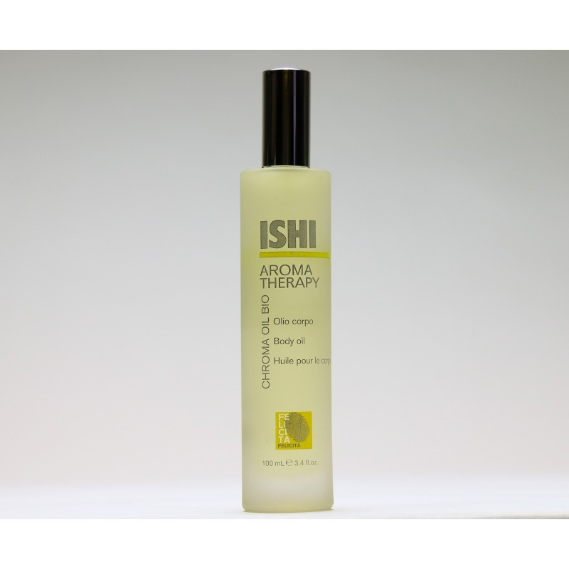 chromabio-olio ishi giallo